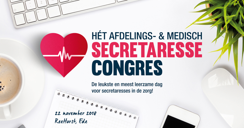 Secretaressecongres   22 november 2018