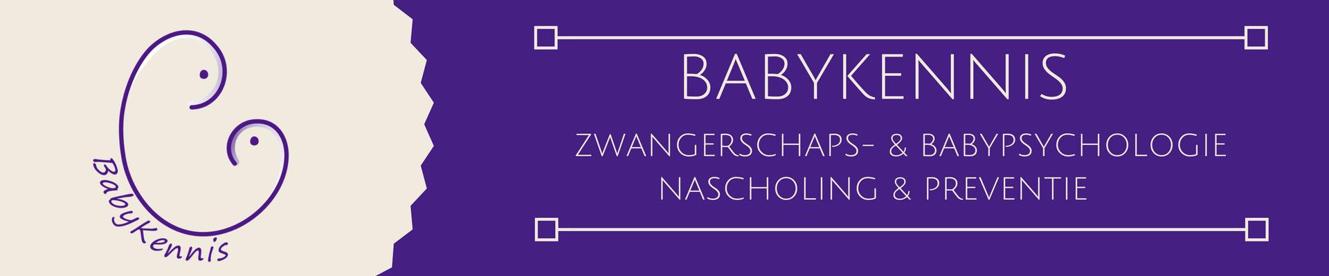 Baby in ontwikkeling- Amersfoort