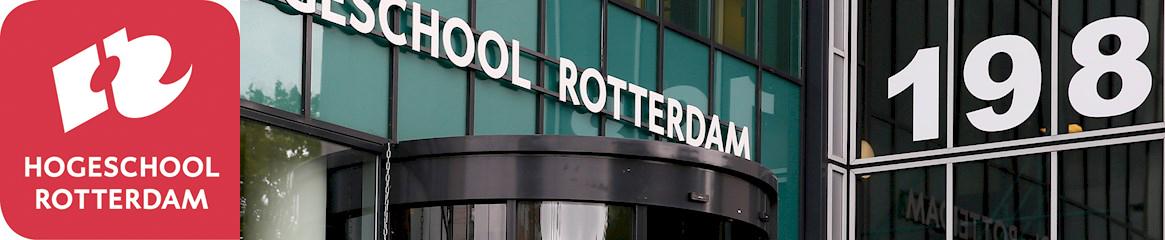 1e jaars excursie Dordrecht 1Q1R