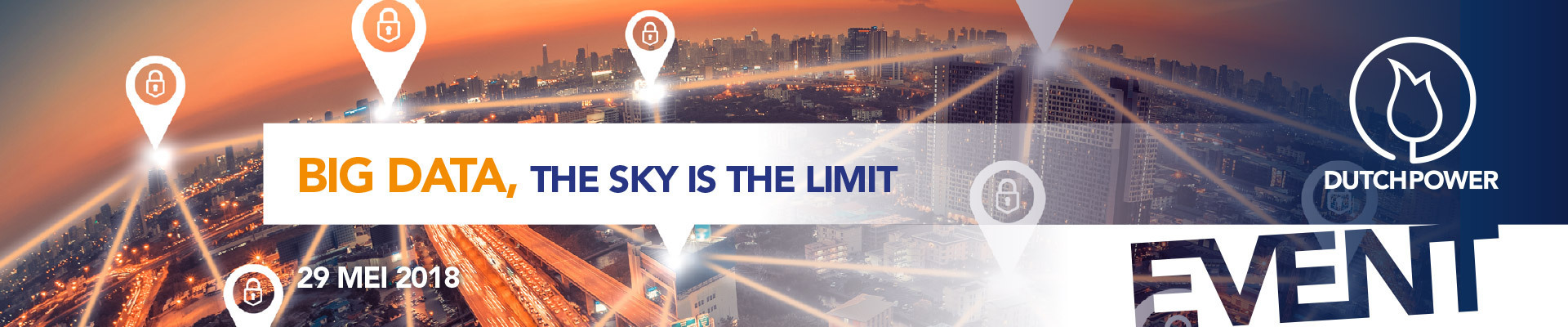Big Data, the SKY is the limit