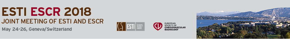 ESTI/ESCR 2018 Workshops