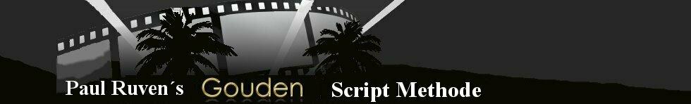 Paul Ruven's Gouden Script Methode