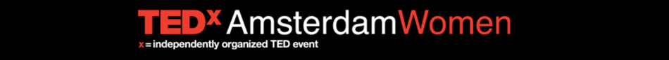 TEDxAmsterdamWomen 2012 ~ Guests