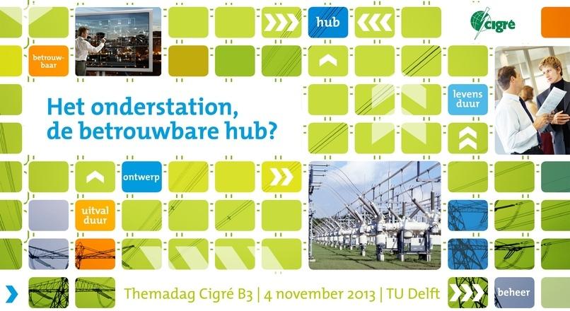 Het onderstation, de betrouwbare hub?