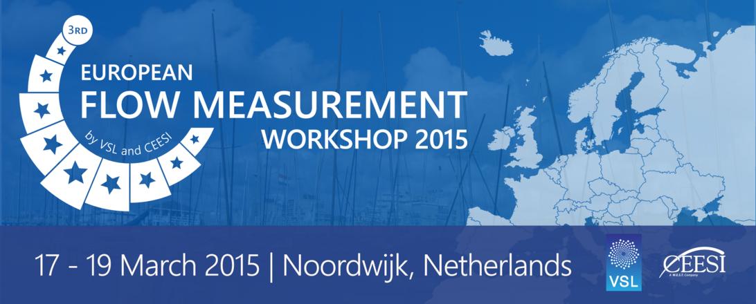 European Flow Measurement Workshop