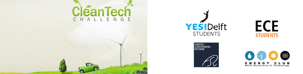 CleanTech Challenge 2015