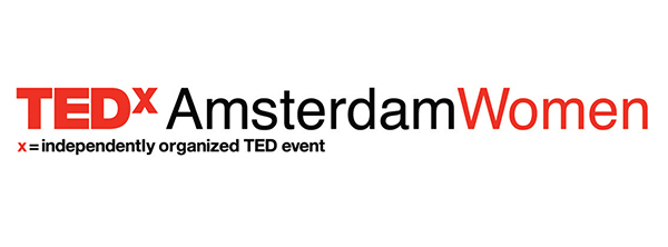 TEDxAmsterdamWomen - free ticket