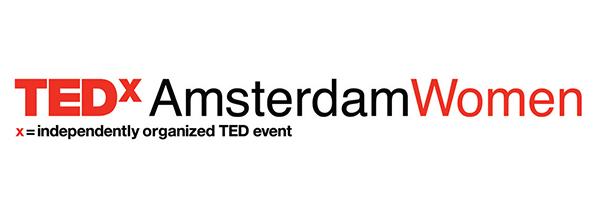 29 Mei TEDxAmsterdamWomen