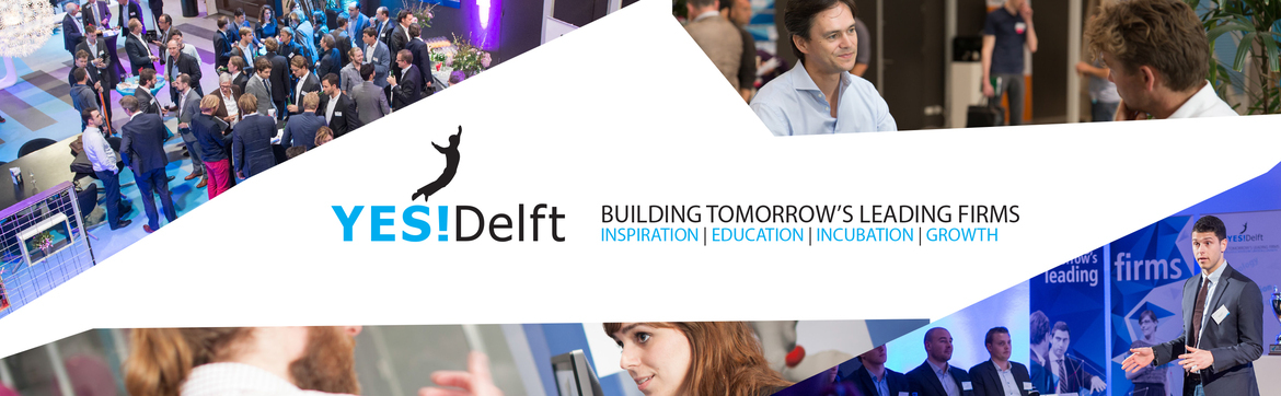 YES!Delft Info Session