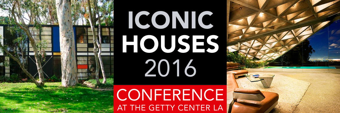 Iconic Houses Conference