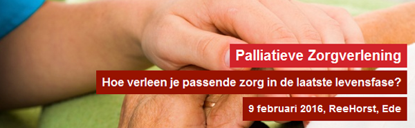 Palliatieve Zorgverlening