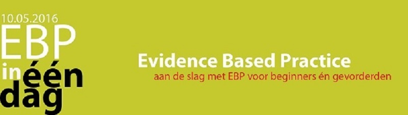 TEST EBP in één dag TEST