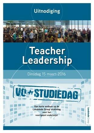 Workshop VO studiedag 2016