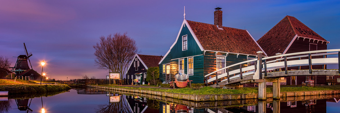 Workshop Avondfotografie Zaanse Schans 24-03-16