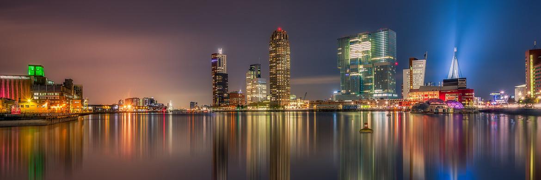Workshop Avondfotografie Rotterdam 25-03-16
