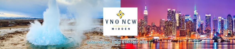 Ledenreis VNO-NCW Midden