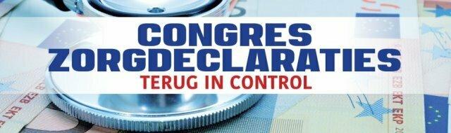 Congres Zorgdeclaraties