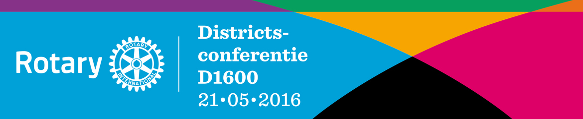 Districtsconferentie 2016 - partners
