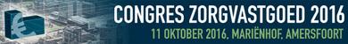 Congres Zorgvastgoed 2016