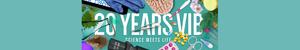 20 years VIB - VIP