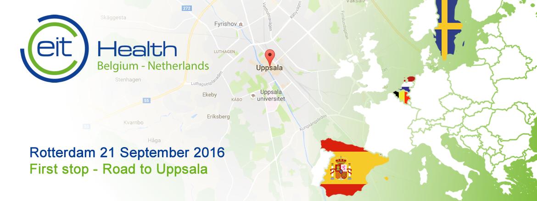 EIT Health Belgium - Netherlands