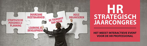 HR Strategisch Jaarcongres