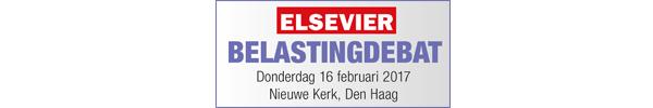 Elsevier Belastingdebat