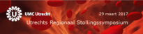 Tweede Utrechts Regionaal Stollingssymposium