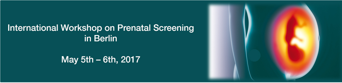 International Workshop on Prenatal Screening