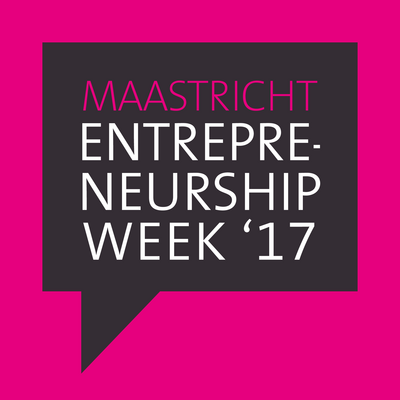 Maastricht Entrepreneurship Week 17