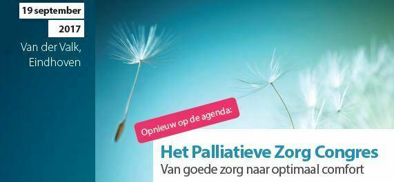 Hét Palliatieve Zorg Congres 2017