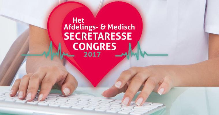 Hét Afdelings- en Medisch Secretaressecongres