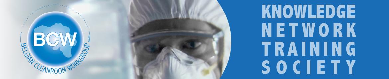 BCW Cleanroom opleidingen module 5
