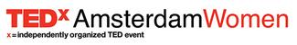 TEDxAmsterdamWomen 2017 - Ticket