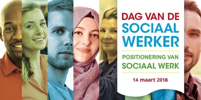 Dag van de Sociaal Werker | 14 maart 2018
