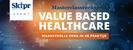 Masterclassreeks Value Based Health Care | 5 februari 2018