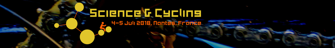Science & Cycling 2018