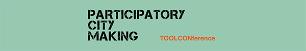 Participatory City Making Toolconference