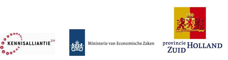 Bijeenkomst Subsidietraject Pieken in de Delta en Clusterregeling Zuid-Holland