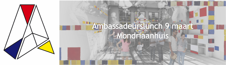 Ambassadeurslunch