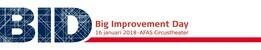Big Improvement Day 2018