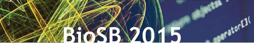 BioSB 2015