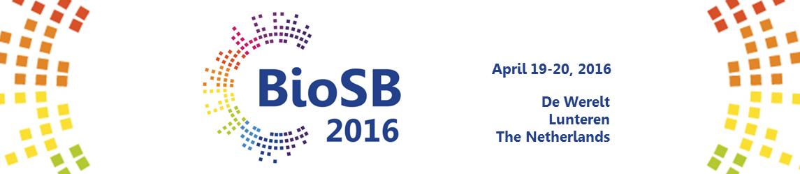 BioSB 2016