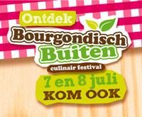 Bourgondisch Buiten - editie Beemster 2012