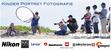Kinder Portret Fotografie Workshop (Engels)