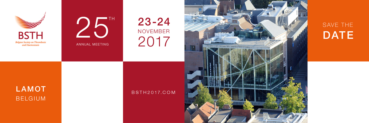 Annual Meeting BSTH 2017