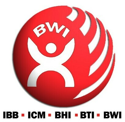 BWI World Board - 07-08 June 2018