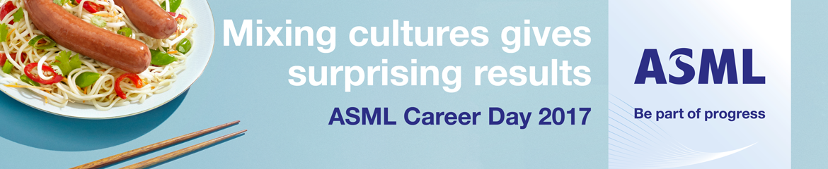 ASML Career Day 2017