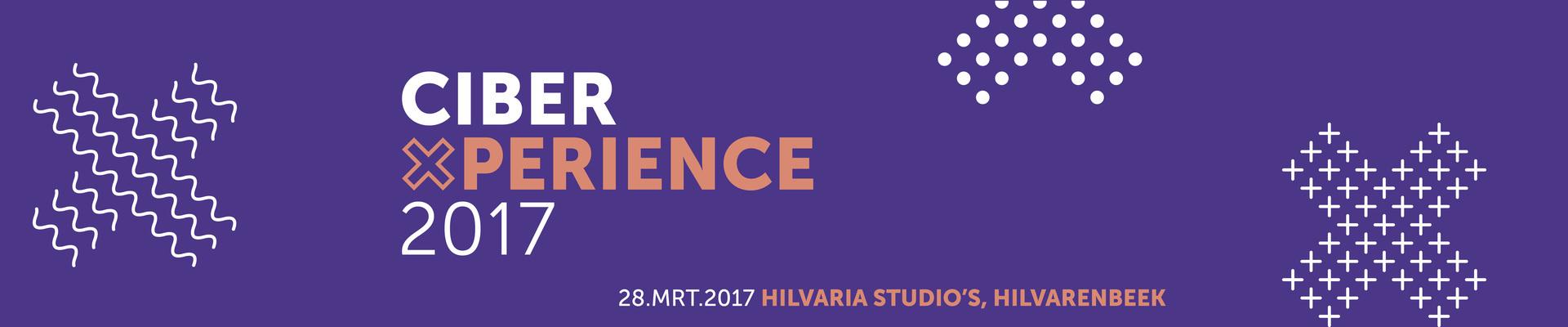 CiberXperience2017
