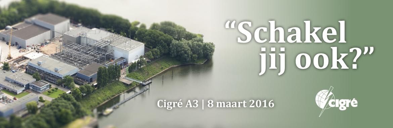 Themadag Cigre A3